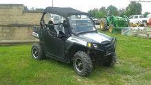 2011 Polaris Ranger RZRS800