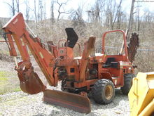 1990 Ditch Witch 4010