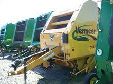 2013 Vermeer 504N 4X5