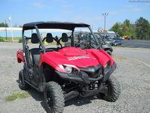 Used 2014 Yamaha 800