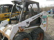 2000 Bobcat 751