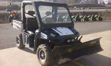 2013 Polaris RANGER 800-HD