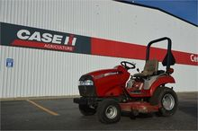 Used 2005 CASE IH DX