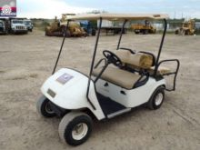 2002 EZGO TXT SERIES GOLF CART