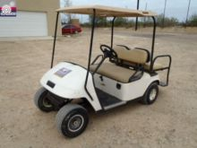 2005 EZGO TXT SERIES GOLF CART
