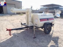 2007 TEREX LIGHT CONSTRUCTION 0