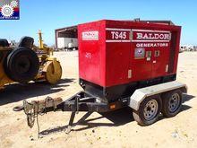 2004 BALDOR TS45T