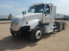 2008 INTERNATIONAL PROSTAR PREM