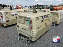 2014 DOOSAN SKID MOUNTED AIR CO