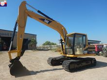 1996 CATERPILLAR 312 HYDRAULIC