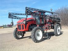 2013 Apache AS1025