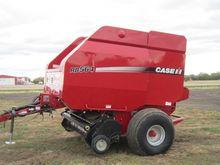 2012 CaseIH RB564 Round Baler