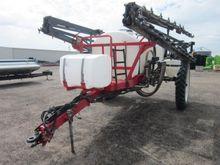2004 Schaben 8500 Pull Type Spr