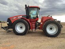2013 CaseIH  Steiger 450 Tracto
