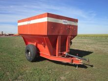 Imco Harvest Wagon 400