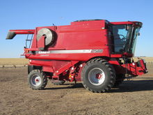 2008 CaseIH 2588 Combine
