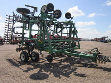 Great Plains 33' Plains Plow