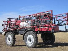 2005 CaseIH SPX3310 Sprayer