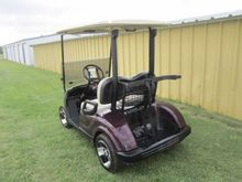 2011 Yamaha YDRA Golf Cart