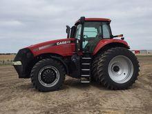 2011 CaseIH Magnum 235 Tractor
