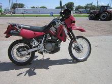 2004 Kawasaki KLR650