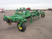 2009 John Deere 2510H Fertilize