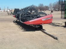 2007 Case IH 2062 Flex Draper 3
