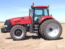 2014 CaseIH 190 Magnum Tractor