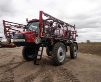 2015 CaseIH  3340 Sprayer