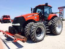 2013 CaseIH Magnum 340 Tractor