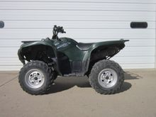 2011 Yamaha  700 Grizzly