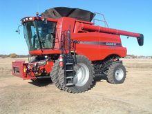 2012 CaseIH 7130 Combine
