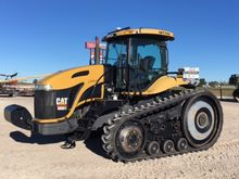 2004 CAT Challenger MT765 Tract