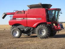 2010 CaseIH  7088 Combine