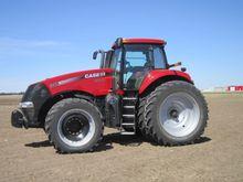 2012 CaseIH Magnum 340 Tractor