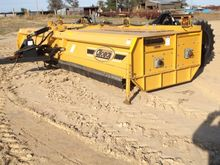 2009 Alloway 240 Windrower  Shr