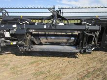 2015 Macdon FD75-40' Flex Drape
