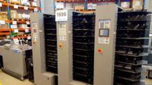 1696 Duplo System 5000 Pro
