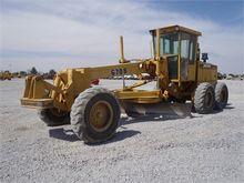 Used 1995 DEERE 670B