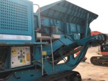 Used Conveyors Powerscreen for sale  Powerscreen equipment & more