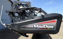 Used 2011 MAC DON FD
