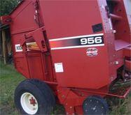 Used 2003 HESSTON 95