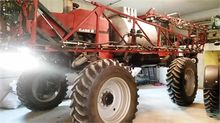 Used 2001 CASE IH SP