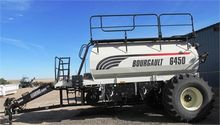 2013 BOURGAULT L6450
