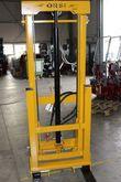 Orsi OHS 1800.380 1 TR rear tru