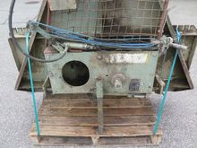 Holzknecht HS 206 BH cable winc