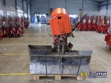 Igland cable winch 6 to hydraul