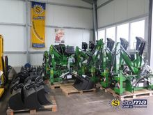 Soma rear loader at top prices,