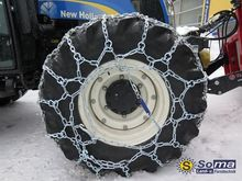 Veriga snow chains 14,9-20