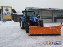 2016 Soma Snowplough Vario M300